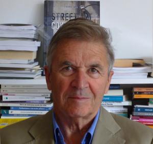 Portrait de Jean Haëntjens