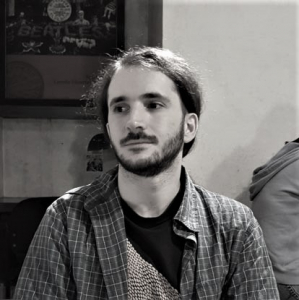Portrait de Gabriele de Seta