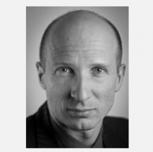 Portrait de Philippe Bihouix