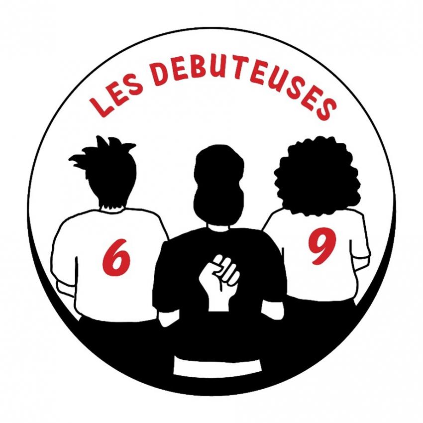 Logo des Débuteuses