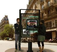 Villes mobiles©Biennale du design St Etienne