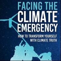 Couverture de « Facing the climate emergency » de Margaret Klein Salomon