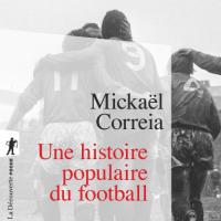 Extrait de la couverture de l'ouvrage de Mickaël Correia