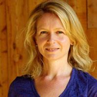 Corinne Hooge