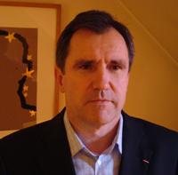 Philippe Mazuel éléction présidentielle 2017, candidat