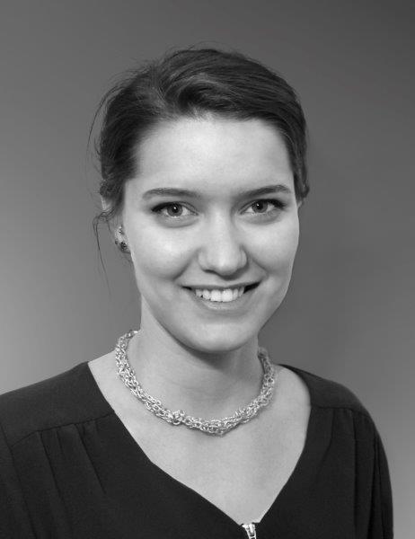 Portrait Clara Perrin