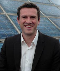 Yannick Régnier, CLER