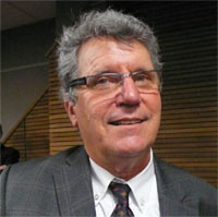 Gérard Magnin, Energy cities