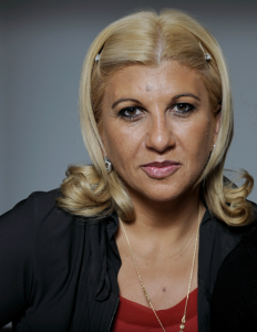 Dounia Bouzar