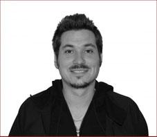 Pierre Amoudruz, AADN