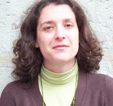 Gaëlle Clavandier
