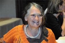Edith Heurgon