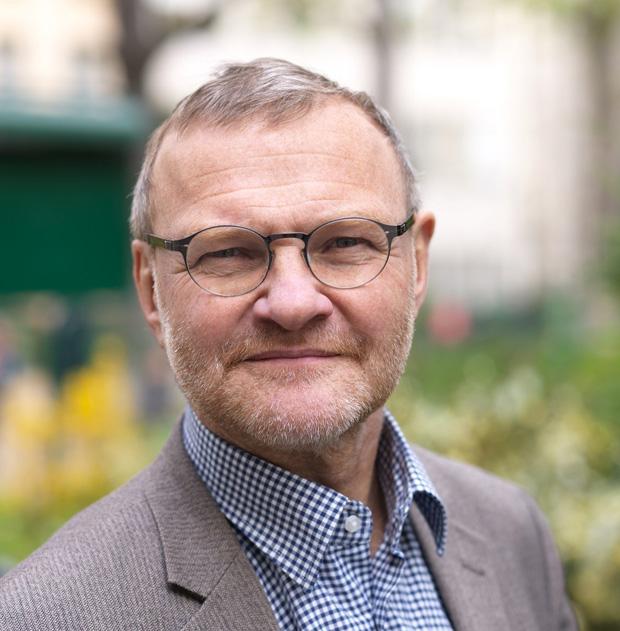 Patrice Obert