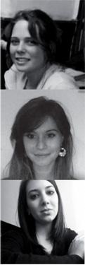 Marine DOUCHY, Elina LUMBROSO, Marina VALENTE, master Altervilles Université de Lyon