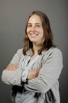 Marianne Chouteau